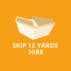 12 Yard Skips