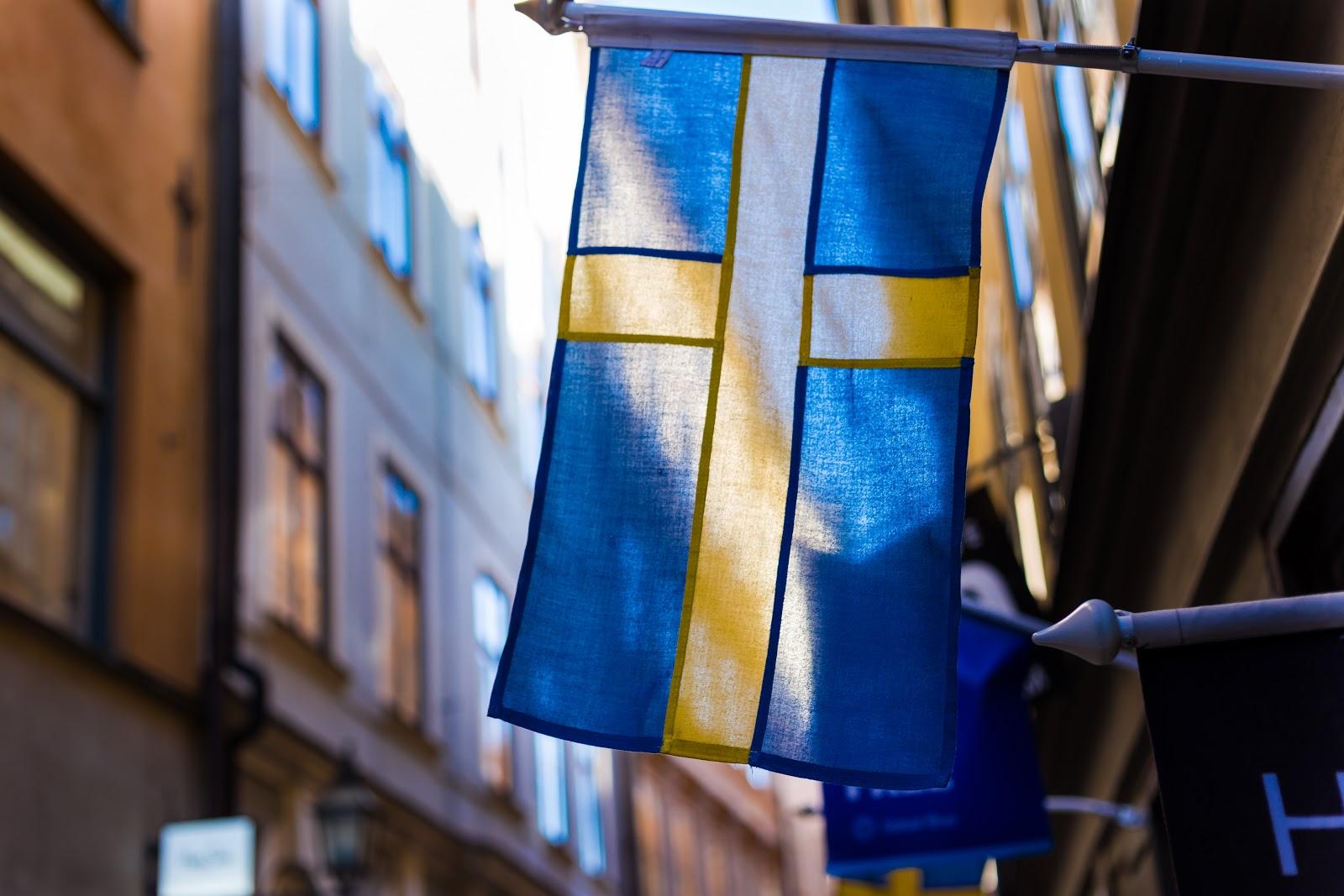 No 1 Junk Street World Garbage Sweden